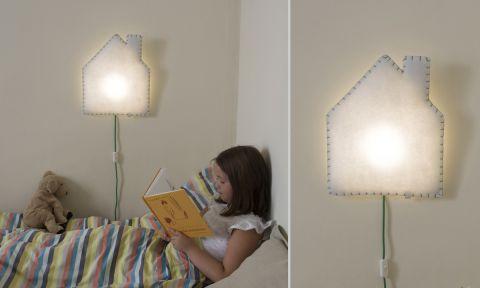 Applique Soft Light Casita