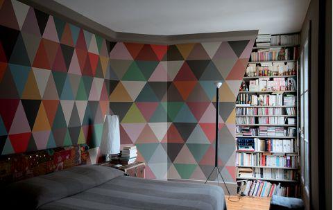 Mosaic Classic Wallpaper
