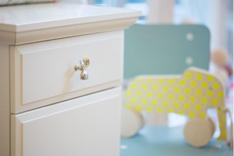 BonBon Knobs, Candy Collection :: Knob, Handles & Hooks from Baby Bottega