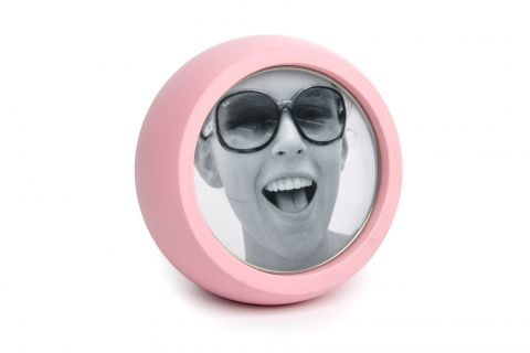 Bubble Large Picture Frame from Xlboom :: Baby Bottega