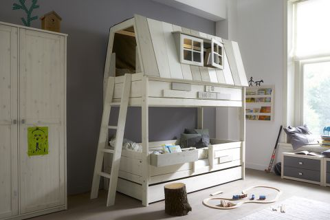 My Hangout Bed