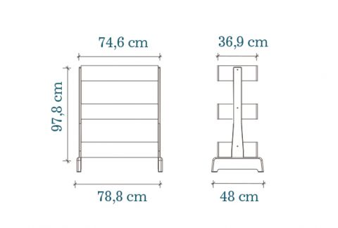 Toy Store Dimensions