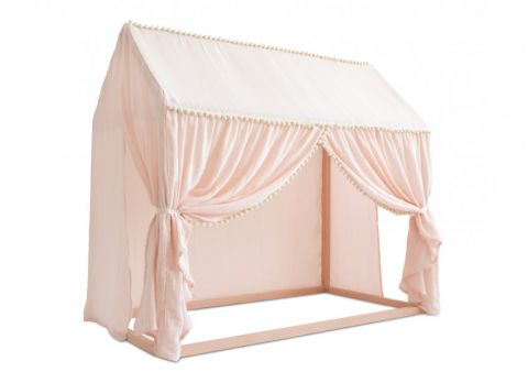 Charlotte Home, in colore rosa di Nobodinoz :: Compra su Design Bottega
