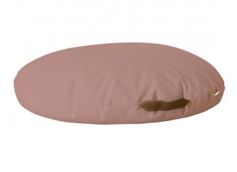 Bean Bag Pouf in rosa di Nobidinoz :: acquista su Baby Bottega