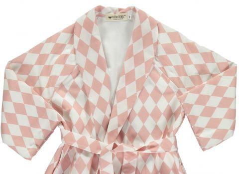 Camicia di Notte Jakarta Pink Diamonds