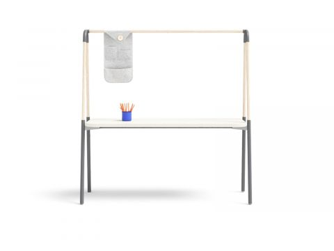 Desk, Loop System from Nidi :: Baby Bottega