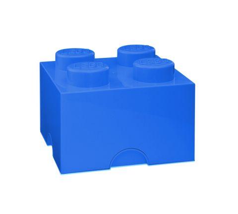Contenitore Lego Blu