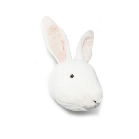 White Rabbit Alice :: Wild & Soft at Baby Bottega