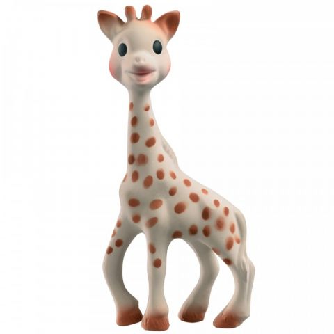 Sophie the Giraffe Once Upon a Time
