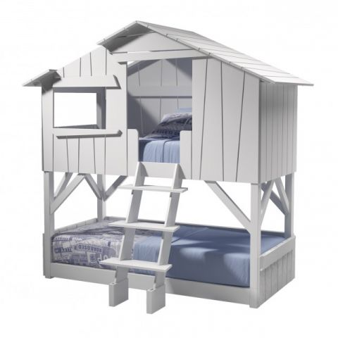 Treehouse Bunk Bed