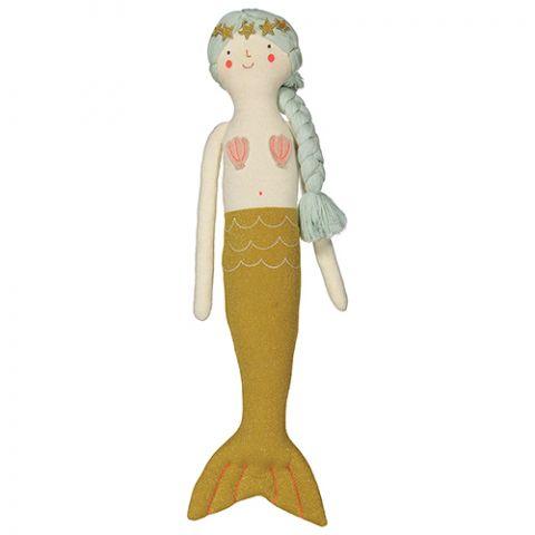 Cuscino Sirena