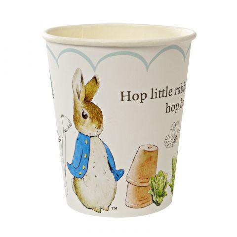 Bicchieri Peter Rabbit