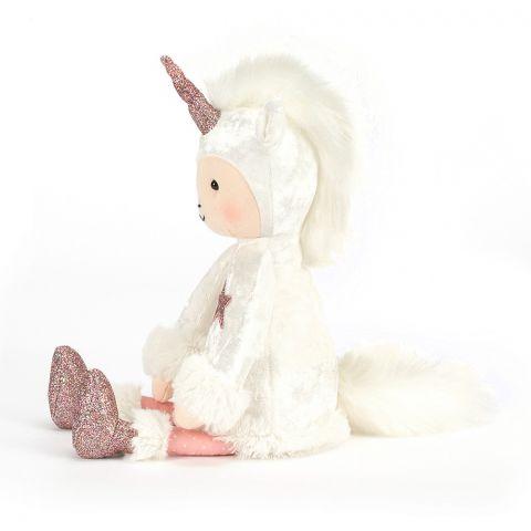 Perky Unicorn Moon from Jellycat :: Baby Bottega