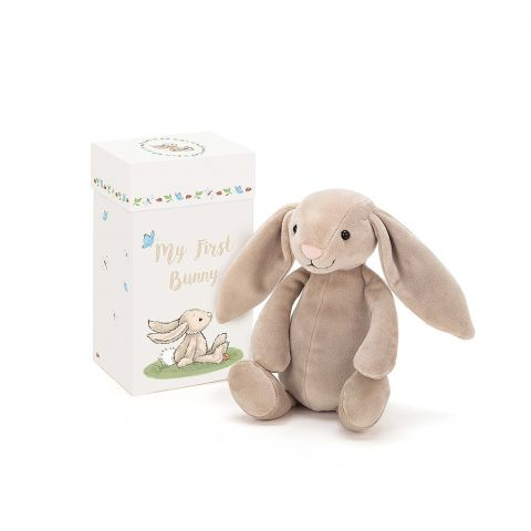 My First Bunny from Jellycat :: Baby Bottega