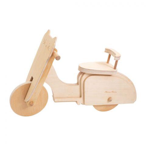 Cat Moped Dolly Accessory from Meri Meri :: Baby Bottega