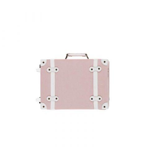 See-Ya Valigia di Olli Ella color rosa :: acquista ora su Baby Bottega