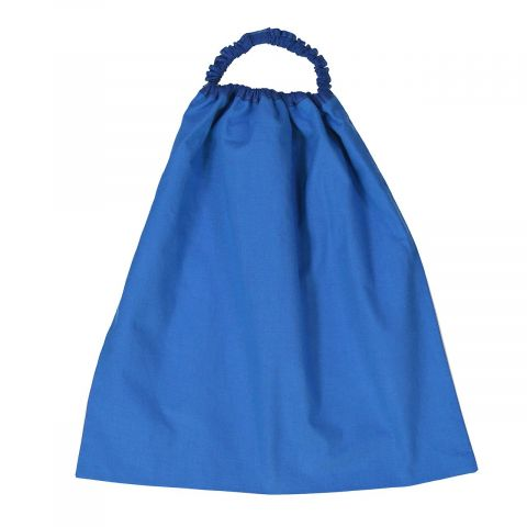 Bib Gondoliere, blue from Zac 4 Kids :: Baby Bottega