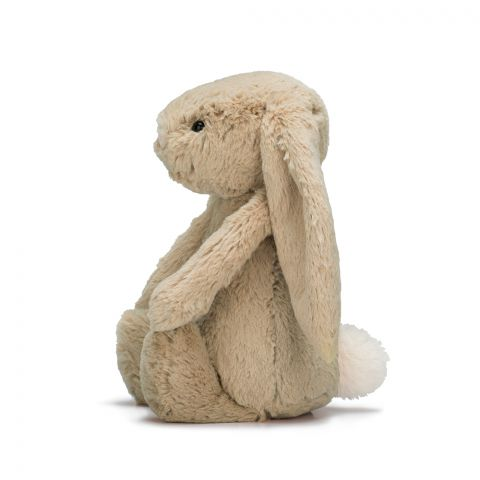 Bashful Beige Bunny from Jellycat :: Baby Bottega