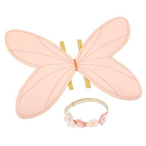 Fairy Wings Dress Up Kit from Meri Meri