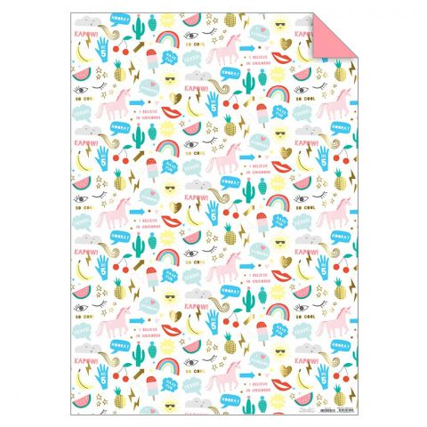 Colorful Icons, Gift wrapping for all occasions :: Meri Meri