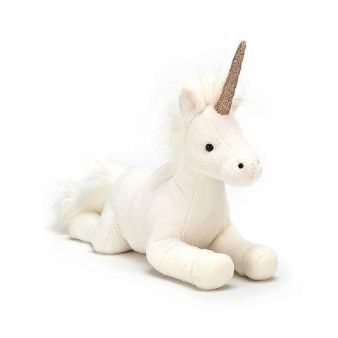 Luna Unicorn :: Peluche :: Jellycat presso Baby Bottega