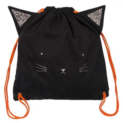 Gatto Nero, Halloween Zaino da Meri Meri