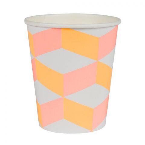 Blush Bicchieri di carta monouso :: Meri Meri