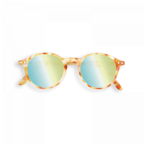 Sunglasses, junior mirror & yellow Tor :: Baby Bottega
