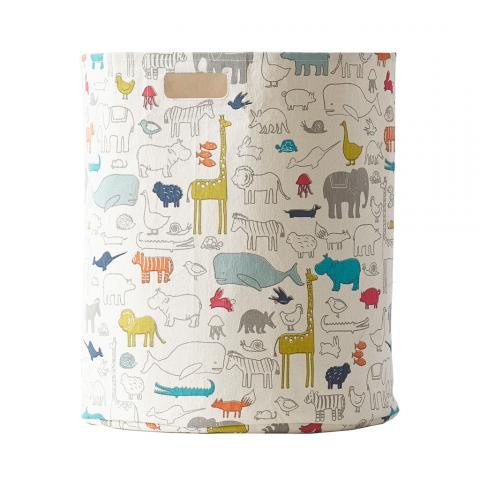Noah's Ark Hamper from Pehr :: Online at Design Bottega