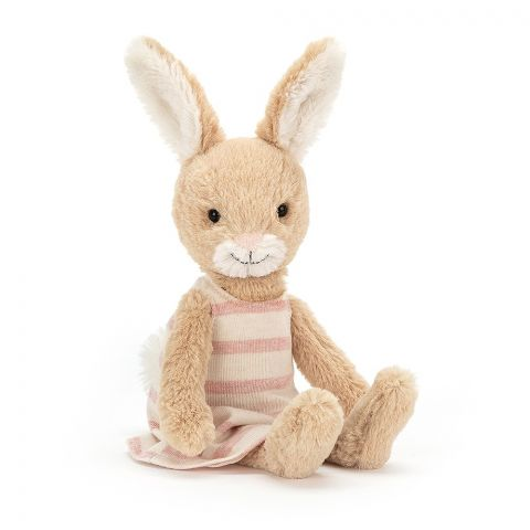 Party Bunny from Jellycat soft toys :: Baby Bottega