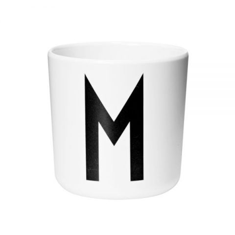 Personal Melamine Cup - M :: Available online Baby Bottega