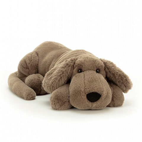 Henry Hound large from Jellycat :: Baby Bottega