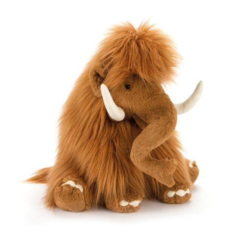 Maximus Mammoth from Jellycat :: Baby Bottega