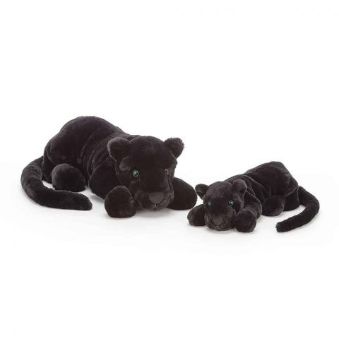 Peluche Pantera Paris Grande di Jellycat :: acquista su Baby Bottega