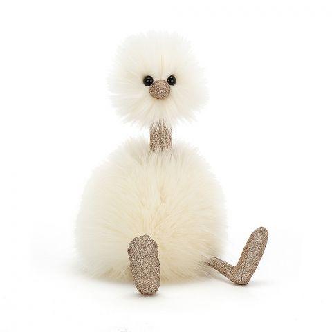Pompom Glimmer from Jellycat :: Baby Bottega