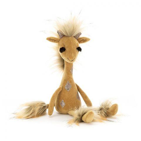 Swellegant Gina Giraffe from Jellycat :: Baby Bottega