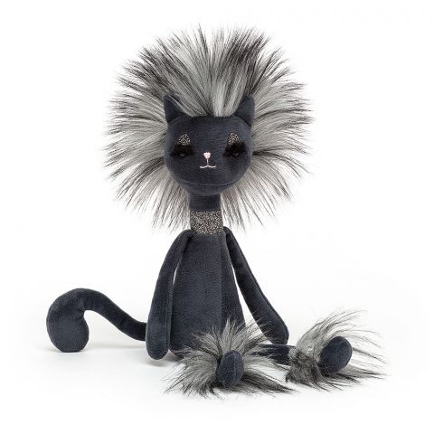 Swellegant Kitty Cat from Jellycat :: Baby Bottega