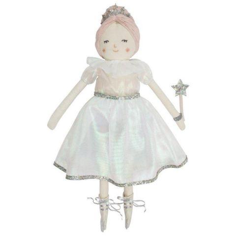 Bambola Ice Princess Lucia di Meri Meri :: acquista ora su Baby Bottega