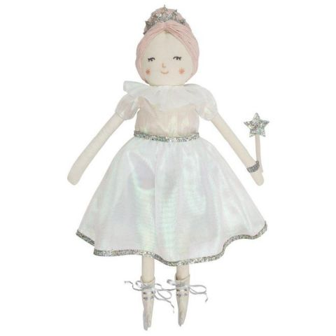 Lucia Ice Princess Doll from Meri Meri :: Baby Bottega