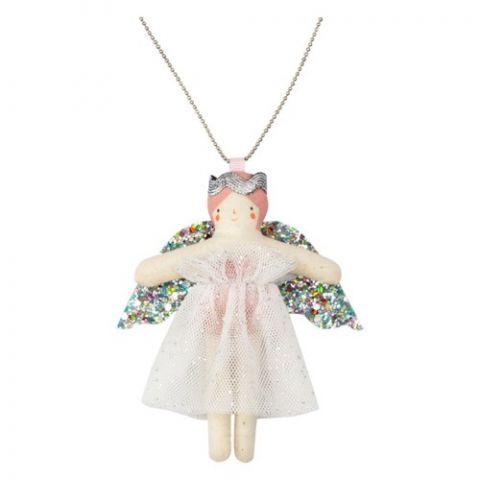 Evie Doll Necklace from Meri Meri :: Baby Bottega