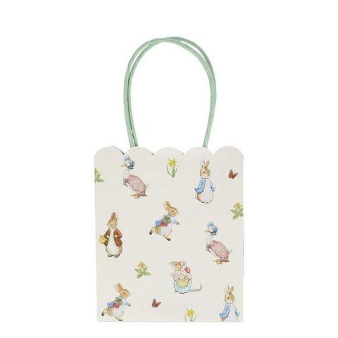 Peter Rabbit & Friends Buste di Meri Meri  :: Baby Bottega