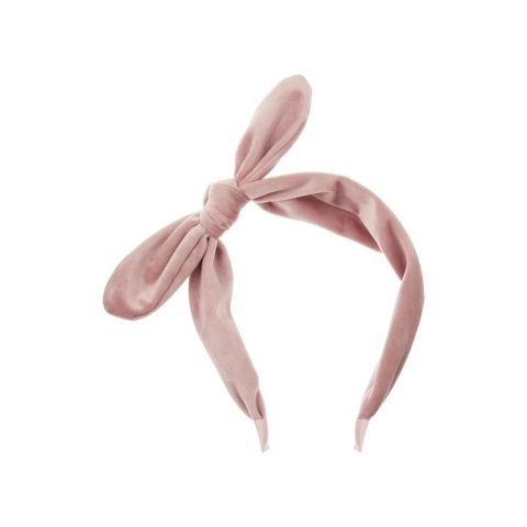 Cerchietto Ivy Bow Alice di Mimi & Lula :: acquista ora su Baby Bottega