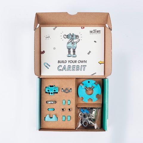 CareBit Character Kit from The Offbits :: Baby Bottega