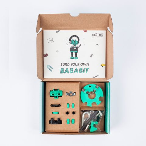 BabaKit Character Kit from The Offbits :: Baby Bottega