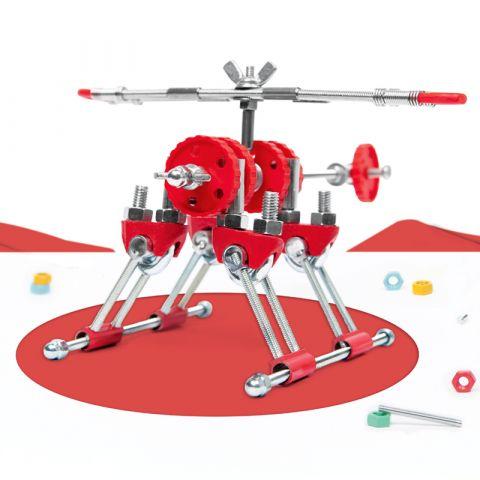Sky Bit Transport Kit di The Off Bits :: acquista su Baby Bottega