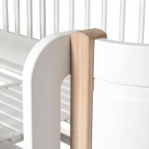Mini & Low Loft Letto da Oliver Furniture :: Baby Bottega