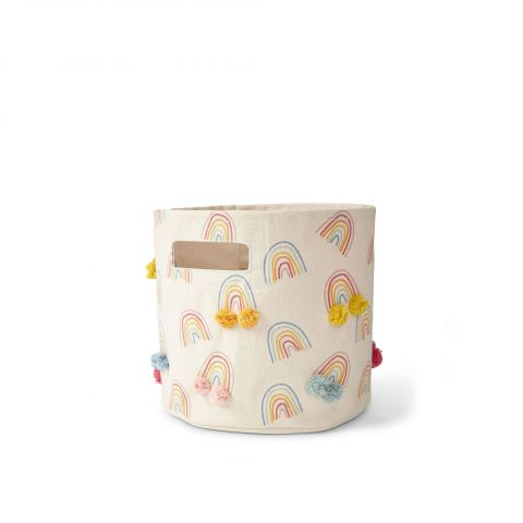 Happy Days Swaddle from Pehr Designs :: Baby Bottega
