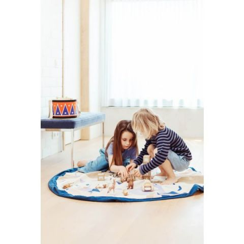 Circus Toy Bag from Play & Go :: Baby Bottega
