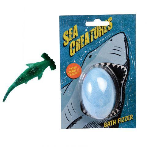 Sea Creatures Bath Fizzer :: Available at Baby Bottega