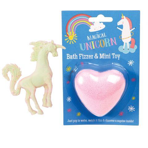 Magical Unicorn Bath Fizzer :: Baby Bottega